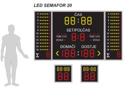 Športni semaforji